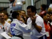 BC festeja oro en 47 kilos femenil con Estrella González22